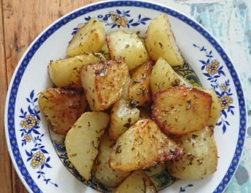 Le patate al forno di nonna Lina!
