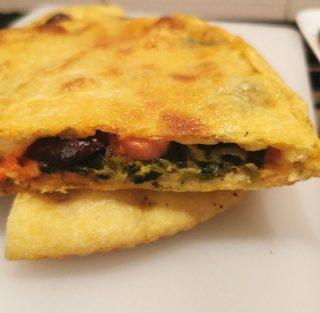Impanata gelese