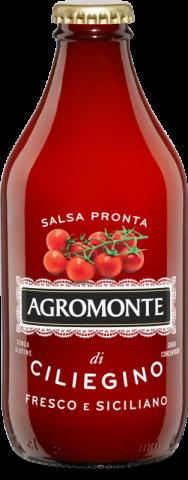 salsa di ciliegino