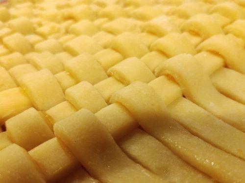 La crostata bella e buona
