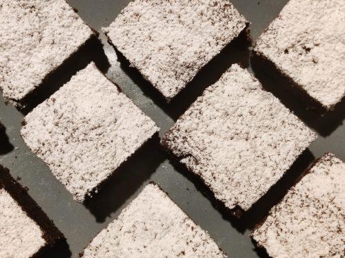 Torta cioccolatino facile