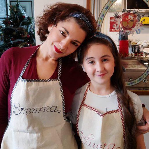 Frolla di mamma - blog di cucina -