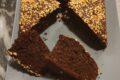 Torta golosa nocciola e cacao