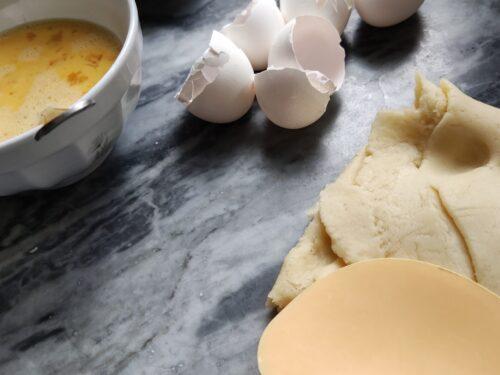 Pasta choux – per fare zeppole e bignè –