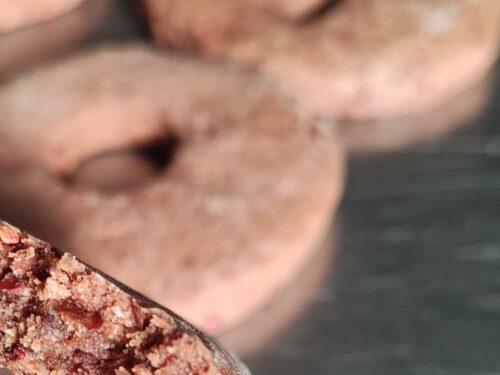 Frolla al cacao – per biscotti e basi –