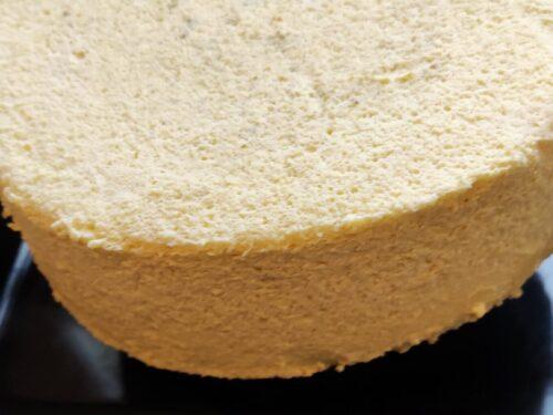Bavarese alla nocciola – ideale per torte moderne –