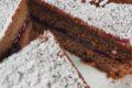Torta al cacao - torta sofficissima salvaspreco-
