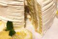 Torta menta e limone di frolladimamma