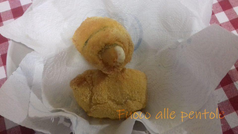 involtini di tacchino con zucchine e formaggio (2)