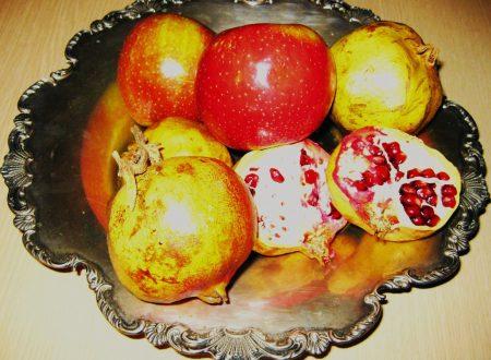 le poco gradite mele