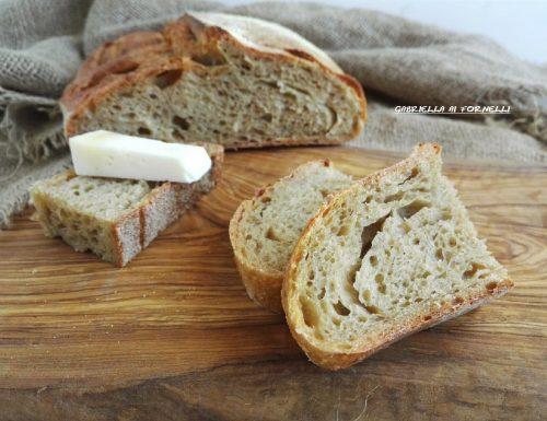 Pane alla rapa rossa e patate