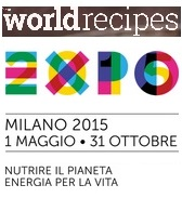 Expo Milano 2015 - Contributor - worldrecipes