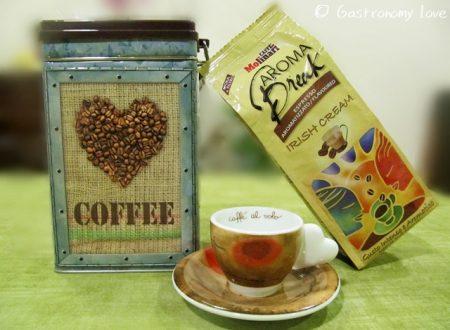 Favola e storia del caffè: benvenuto Caffè Molinari.