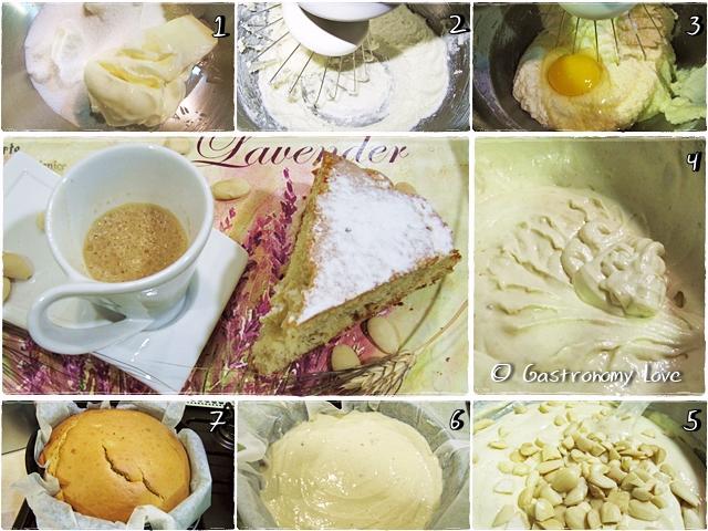 TORTA ALLO YOGURT_preparazione