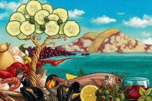 Poesie sul cibo in dialetto napoletano