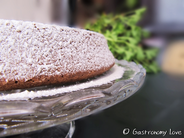 torta cioccolato e nocciole_preparazione 5