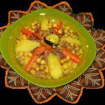 couscous alla tunisina 4