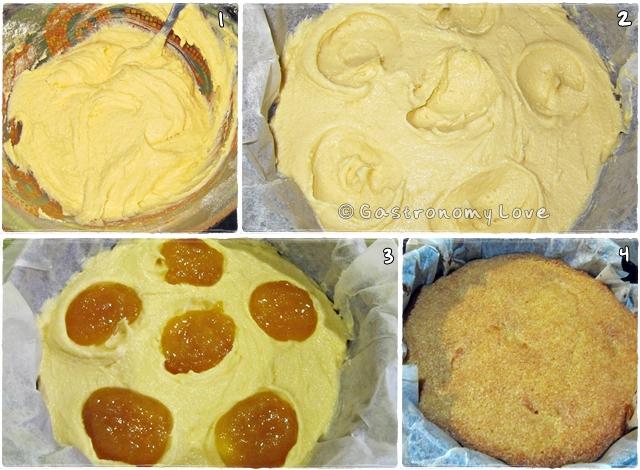 crostata morbida_preparazione