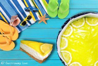 Torte fredde e dolci senza cottura