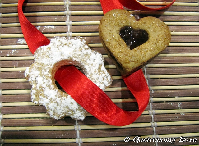biscotti light con farina integrale