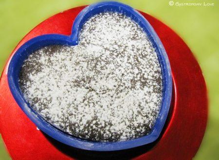 Torta Pigra al Cacao SUPER VELOCE: senza burro uova latte e sbattitore