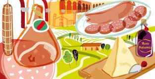 Cucina dell'Emilia Romagna