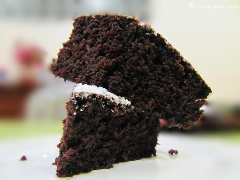 torta pigra