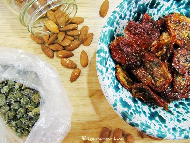 couscous con pomodori secchi_ingredienti