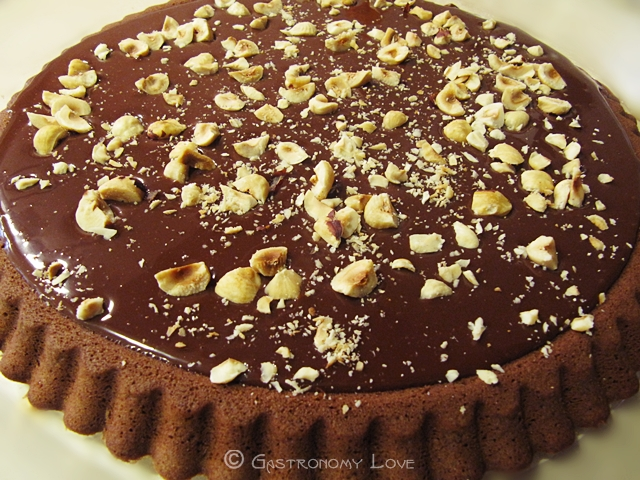 Torta cioccolattino