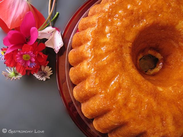 Il babà di casa Gastronomy Love 2