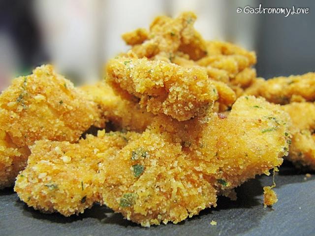 straccetti di pollo al forno 2