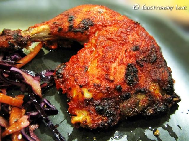 Pollo Tandoori 4