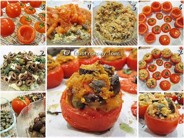 pomodori ripieni_preparazione