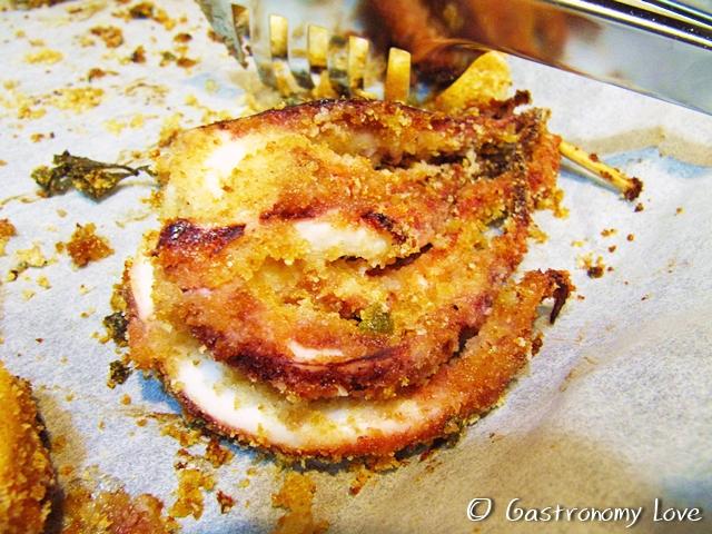 anelli di totano al forno_tentacoli