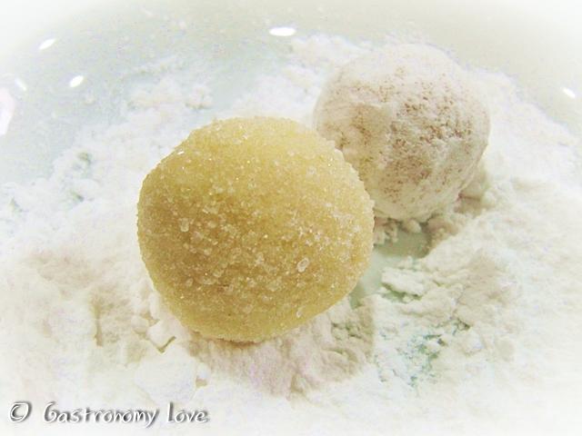 biscotti morbidi al limone_preparazione