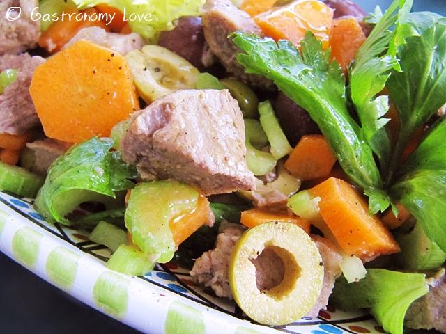 insalata di bollito alla palermitana 3