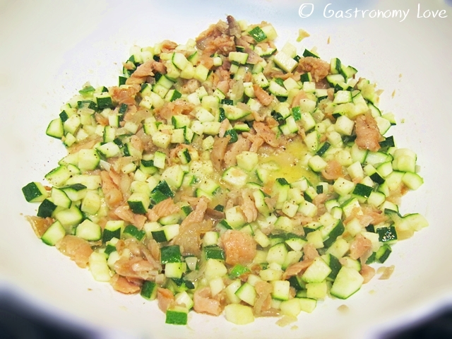 shirataki di konjac al salmone_preparazione 2