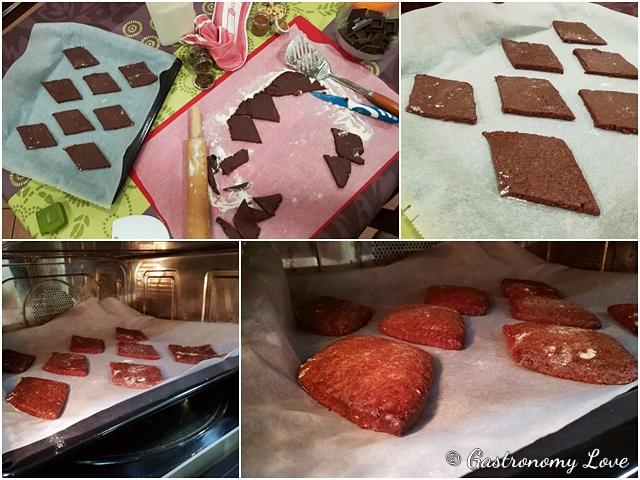 Preparazione dei mostaccioli napoletani_fase 5