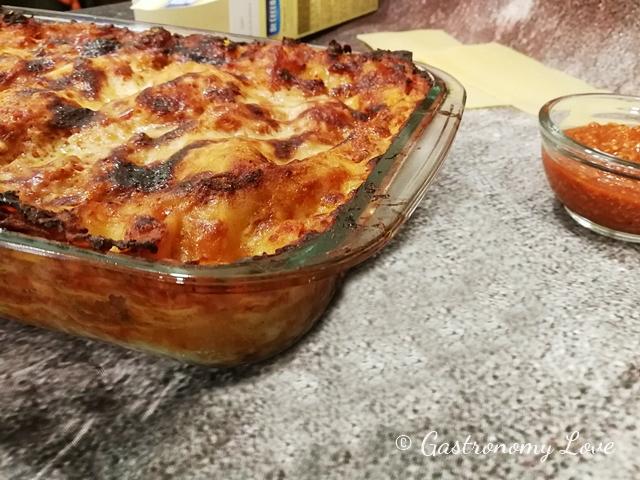 Lasagne all'Italiana