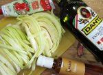 cavolo cappuccio alla siciliana_ingredienti