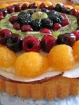 Californiana: Crostata Morbida alla Frutta