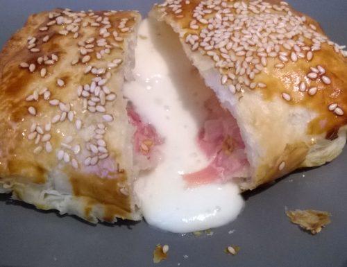 Tomino in crosta