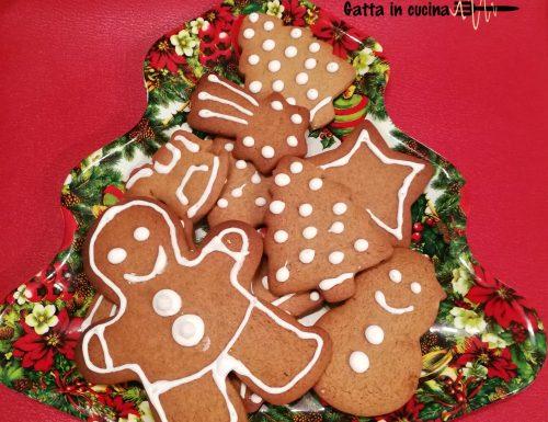 Ghiaccia reale (per decorare i biscotti)