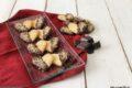 Biscotti frolla e cioccolato
