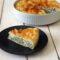 Torta pasqualina di ricotta e spinaci