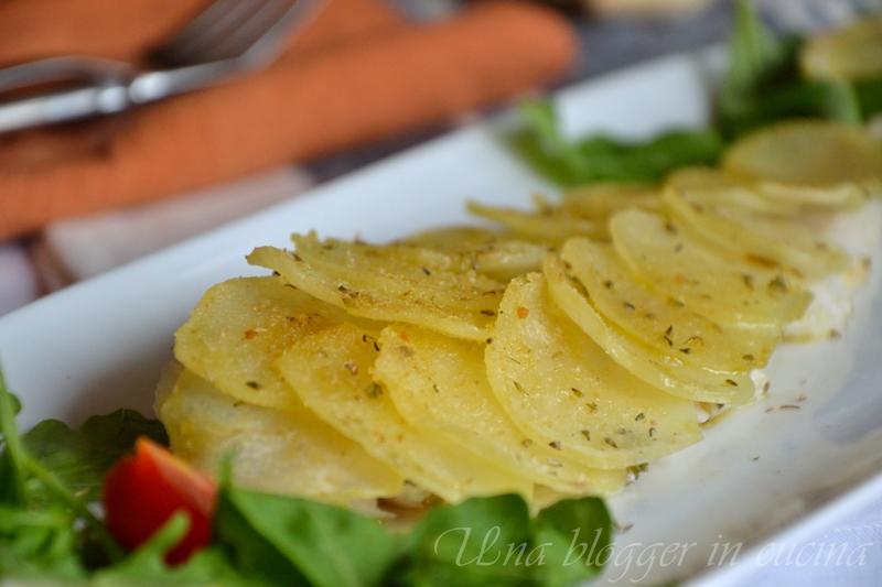 merluzzo in crosta di patate (3)