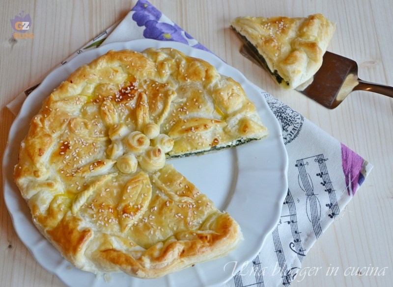 torta rustica spinaci e stracchino (2)