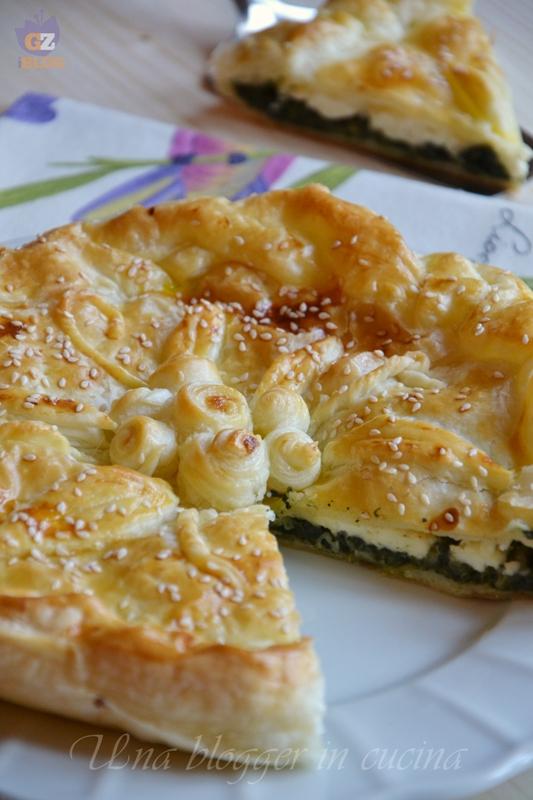 torta rustica spinaci e stracchino (3)