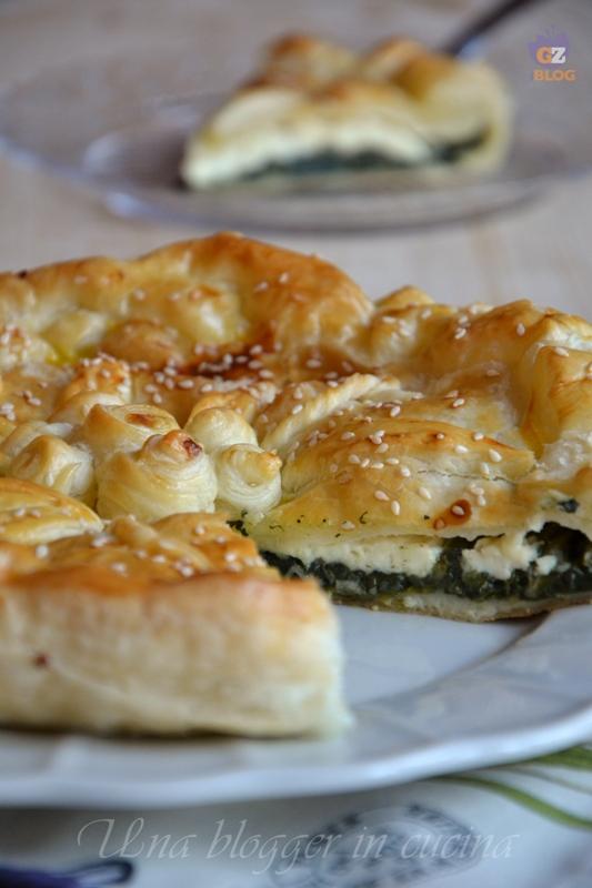 torta rustica spinaci e stracchino (4)