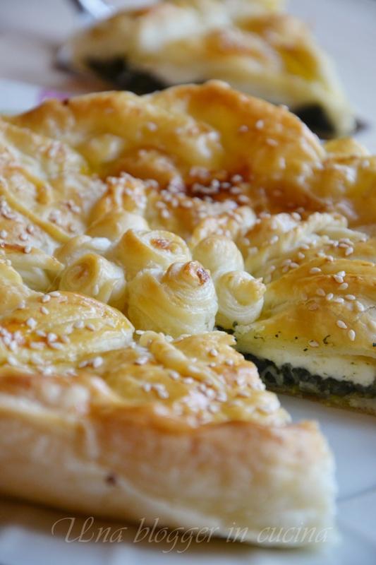 torta rustica spinaci e stracchino (6)